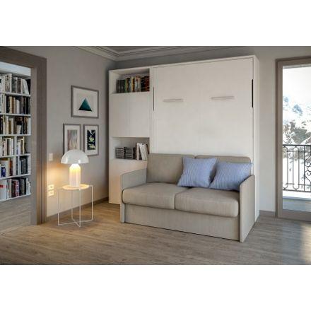 Bedkast / opklapbed Holland Sofa.